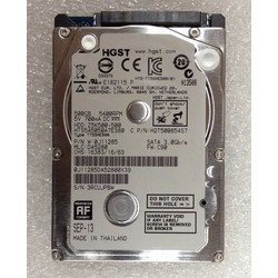 Ổ Cứng Laptop HDD HITACHI 500GB Slim