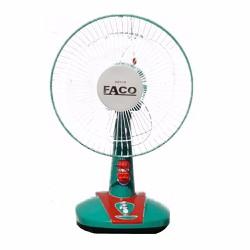 Quạt bàn Faco C-B103 - Nhiều màu
