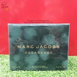 Nước Hoa Decadence Marc Jacobs EDP 100ml