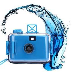 Máy chụp ảnh dưới nước Lomograhpy  máy ảnh mini