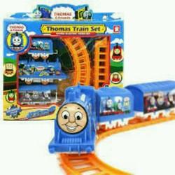 đồ chơi xe lửa đường ray chạy pin