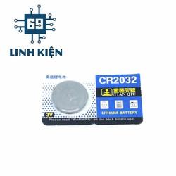 Bộ 10 viên Pin Lithium CR2032 chính hãng