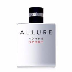 CHANEL Allure Homme Sport - Eau de Toilette 100ml
