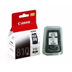 Mực in phun Canon PG 810 màu đen cho máy Canon Pixma IP 2770, MX416