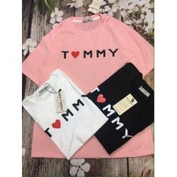 áo thun tom