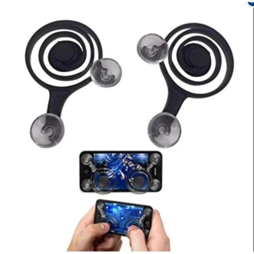 Combo 2 Nút chơi game cho Smartphone