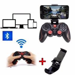 Tay cầm game Bluetooth C6