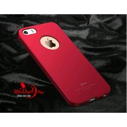 Ốp lưng Iphone 5 5s siêu mỏng chính hãng MSVII