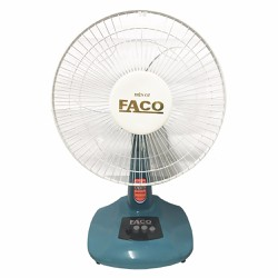 Quạt bàn Faco B103 - Nhiều màu