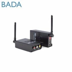 Bộ thu phát AV không dây cho Camera Bada 2.4GHz 2W