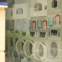 Voucher giặt sấy lấy ngay giá rẻ tại chung cư Belleza