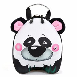 Ba lô cho bé Okiedog hình gấu trúc panda