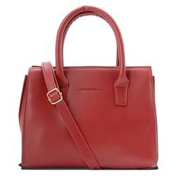 Túi xách nữ thanh lịch màu đỏ