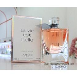 Nươc hoa nữ La Vie Est Belle 75ml