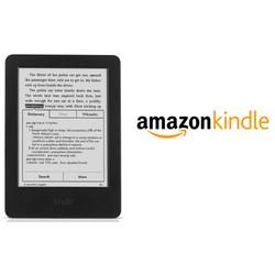 Máy đọc sách Kindle 2014