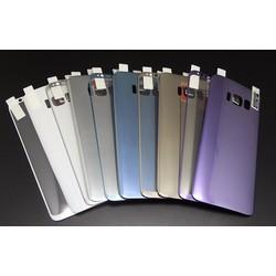 Dán full màn hình Samsung S8 2 mặt chống trầy xước