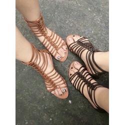 Giày chién binh Nữ