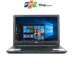 Dell Inspiron N3567 i5-7200U 4GB 500GB