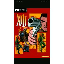 xiii pc game fps