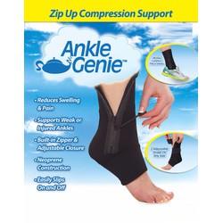 combo 2 Ankle Genie băng mắt cá chân thông minh.
