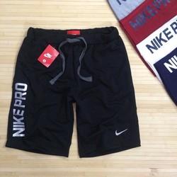 Quần shorts thun nam Thời Trang mẫu Mới
