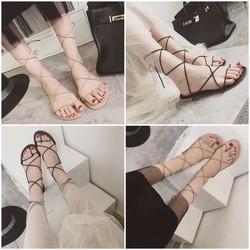 Giày sandal nữ thời trang