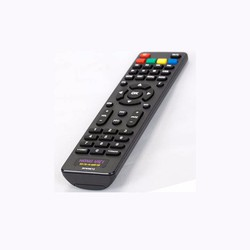 Điều khiển đầu thu DVB T2 Hùng Việt