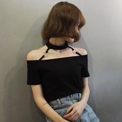 Áo thun kiểu Quảng Châu