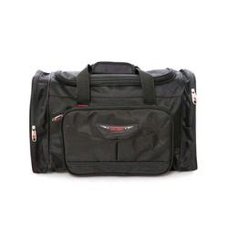 Túi xách du lịch vải bố cao cấp size đại