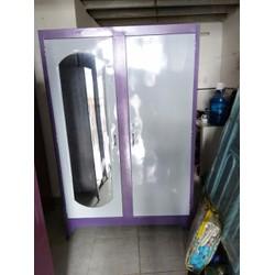 tủ quần áo 2 cánh 1m2*1m8 LH 01225629359
