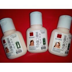 Pore Scrub V.2 M.Chue Tofu - Kem trị mụn đầu đenThái Lan