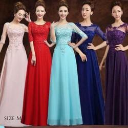 Đầm dạ hội cao cấp