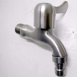 Vòi nước inox 304 siêu bền