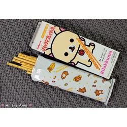 Bánh Quy Cây Rilakkuma Nhật Bản