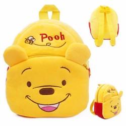 Ba lô cho bé hình gấu Pooh