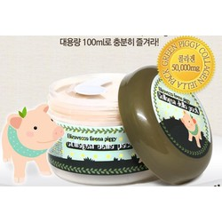 Mặt nạ bì heo Elizavecca Green Pig Collagen Jella Pack