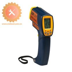 Thiết bị đo nhiệt độ bằng tia hồng ngoại  TES-1327K