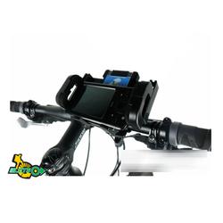 Giá gắn điện thoại, GPS, MP3 lên ghidon xe đạp