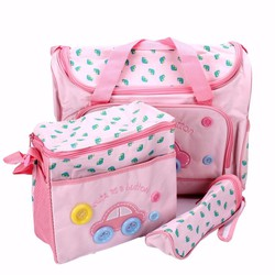 Túi đựng đồ mẹ và bé 3 món
