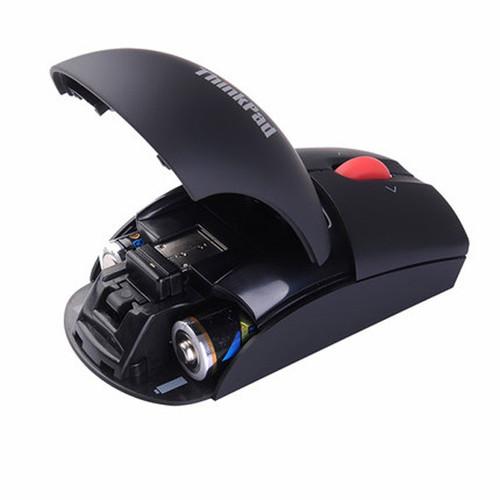 Chuột không dây Lenovo ThinkPad Laser 0A36193 - 11058649 , 6741163 , 15_6741163 , 590000 , Chuot-khong-day-Lenovo-ThinkPad-Laser-0A36193-15_6741163 , sendo.vn , Chuột không dây Lenovo ThinkPad Laser 0A36193