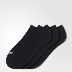 Tất Adidas Originals Trefoil Liner Sock 3 Pairs S20274