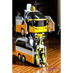 Robot biến hình Bus
