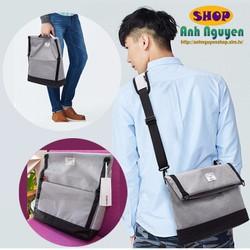 Túi đeo Nam 2 phong cách