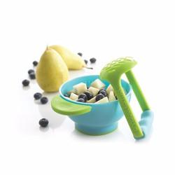 Bộ dụng cụ nghiền thức ăn đa năng cho bé