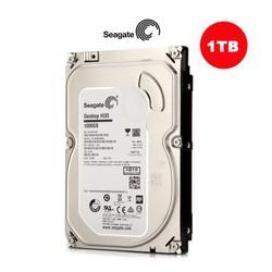 ổ cứng HDD 1b SEAGATE- SATA -C- SURVEILLANCE -CHUYÊN CAMERA