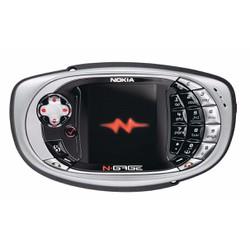 Điện thoại NO KIA N-Gage QD chính hãng, mới 99 phần trăm, BH12T