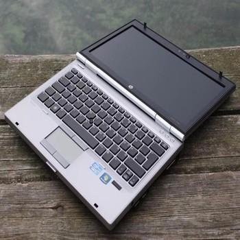 Hp Elitebook 2560p i7 2.7Ghz 12,5in Nhỏ Xinh Mạnh mẽ zin100
