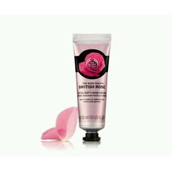 Kem dưỡng da tay British Rose Petal Soft Hand Cream