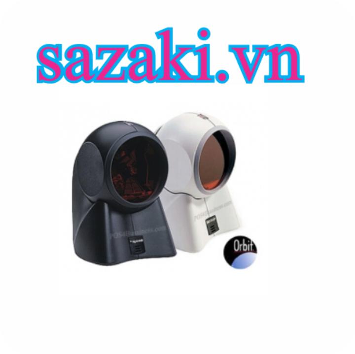 Máy đọc mã vạch Zebex Z3100 2