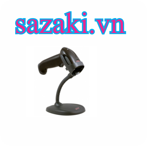 Máy đọc mã vạch Zebex Z3100 3